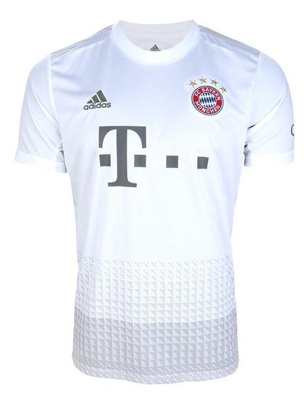 Camisa Nova Do Bayern De Munique Alemanha - Envio Rápido