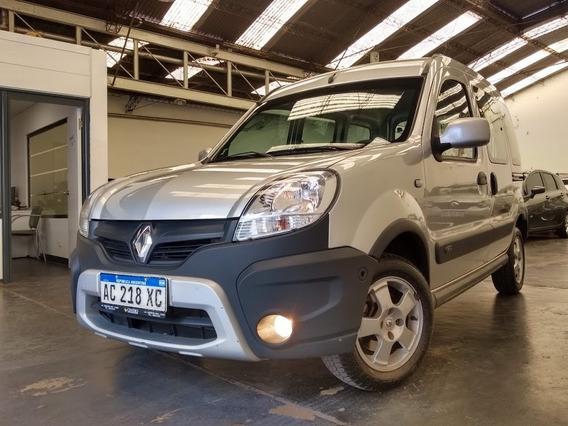 Renault Kangoo Sportway 1.6 2018 Remato Hoy! (mac)