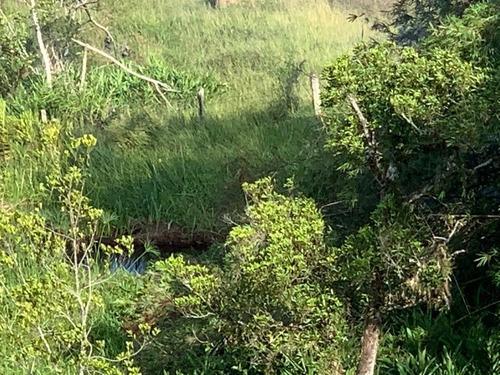 T20-  Local Com Areas Verde Linda E Lotes Plainos Em Jacarei
