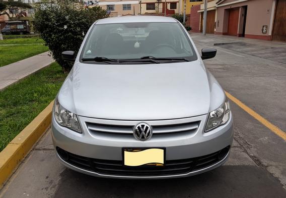 Volkswagen Gol Comfortline 2009