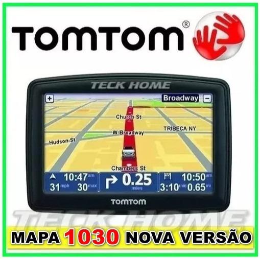 Atualização Gps Tomtom Brasil 2019 Xl Xxl Go Start + Radares