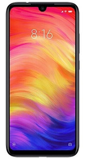 Xiaomi Note 7 Version Global 4 /64 Gb Snapdragon 660 + Funda