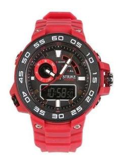 Reloj Strike Watch