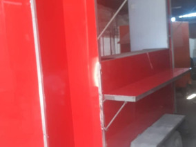 Outros Veículos - Trailer Food Truck Novo Em Acm