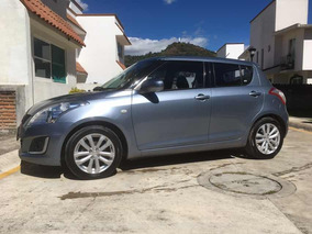 Suzuki Swift 1.4 Gls L4/ Man Mt 2014