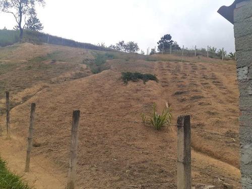Imagem 1 de 3 de Terreno, Cristal Park, Santana De Parnaíba - R$ 450 Mil, Cod: 235571 - V235571