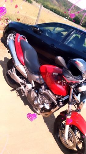 Imagem 1 de 1 de Honda Hornet 600