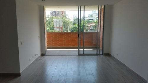 Imagen 1 de 15 de Apartamento En Arriendo Intermedia 473-3708