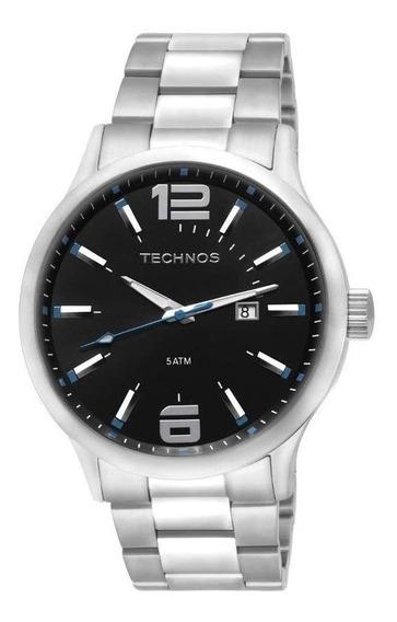 Relógio Technos Masculino Performance Racer 2115gu/1a