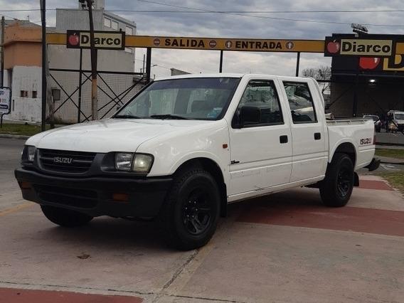Isuzu Pick-up 2.5 Turbo Aa D/c 4x2 2000