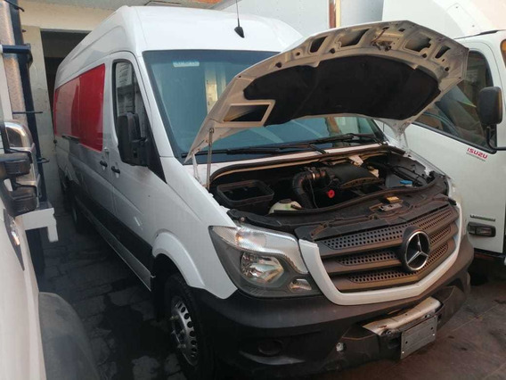 Mercedes-benz Sprinter Sprinter 515