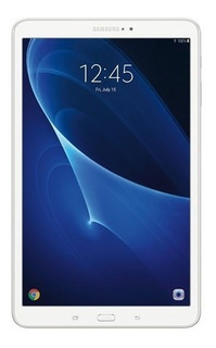 Tablet Samsung Galaxy Tab A 10.1 Pulgadas 16gb Wifi Blanca