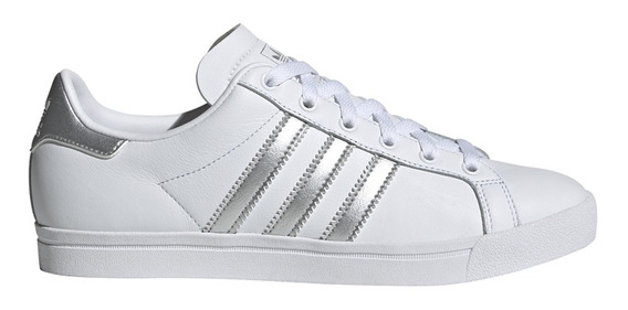 Zapatillas adidas Originals Moda Coast Star W Mujer Bl/pl