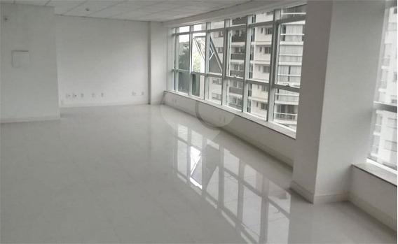 Excelente Sala Comercial Para Consultórios Ou Clinicas Médicos E Odontológicos Na Avenida Trompowsky - 29-im381371