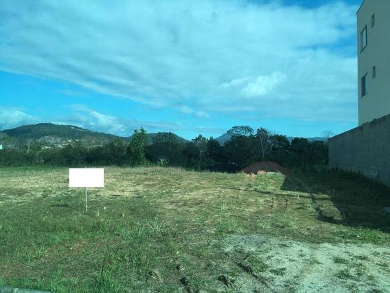 Terreno Em Aririú, Palhoça/sc De 0m² À Venda Por R$ 160.000,00 - Te185645