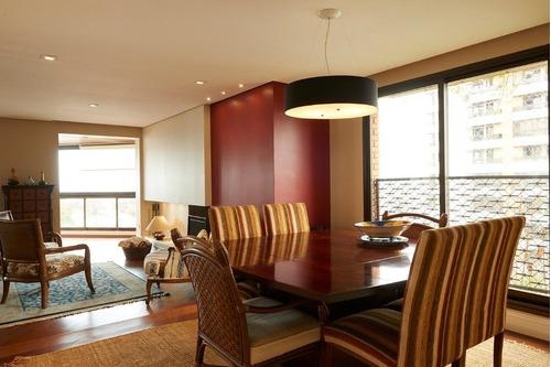Imagem 1 de 30 de Apartamento 276m2 - Campo Belo - Volta Redonda - Ap15839
