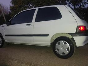 Renault Clio 1.6 Rl Aa 2000