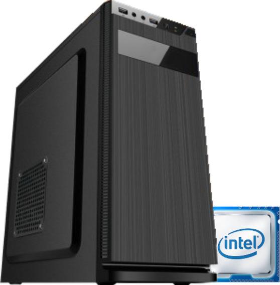 Computador Intel Core I3 3.10ghz Memoria 8gb Ssd 120gb 230w