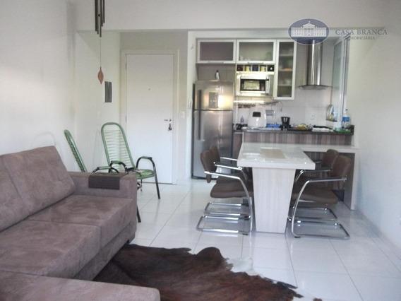 Apartamento Residencial À Venda, Jardim Paulista, Araçatuba. - Ap0147