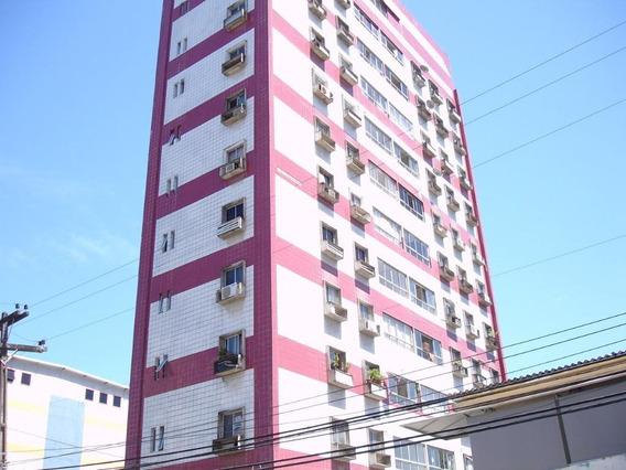 Apartamento Em Graças, Recife/pe De 80m² 3 Quartos Para Locação R$ 650,00/mes - Ap588334