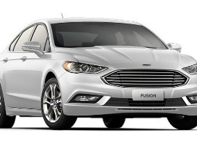 Ford Fusion 2.0 Sel Ecoboost Aut. 4p (ucd8)