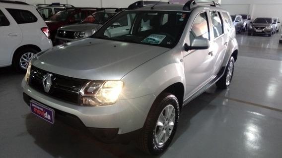 Duster 1.6 16v Sce Flex Expression Manual 48603km