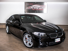 Bmw Serie 5 3.0 535ia M Sport At