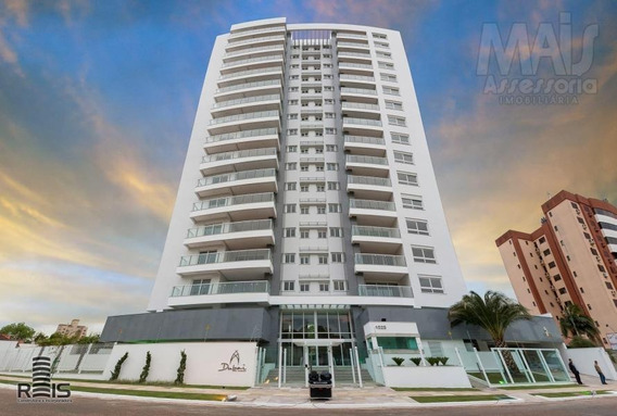 Apartamento Para Venda Em Esteio, Centro, 3 Dormitórios, 1 Suíte, 3 Banheiros, 2 Vagas - Jva2636_2-895219