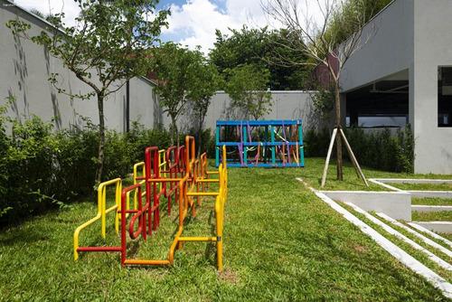 Apartamento Para Venda Em São Paulo, Jardim América, 2 Dormitórios, 1 Suíte, 2 Banheiros, 1 Vaga - Cap1530_1-1180270