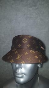 aae48d5af Gorra Louis Vuitton Original - Ropa, Bolsas y Calzado en Mercado ...