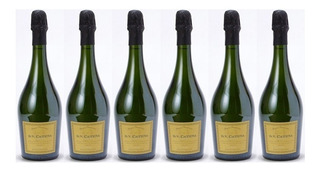 Champagne Dv Catena Nature X750cc Caja X6