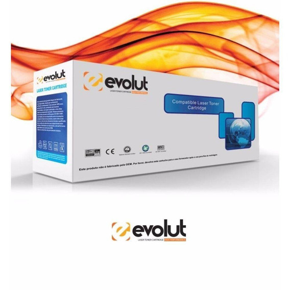 Toner Evolut 2612 Q2612 12a Compativel 1010 1020 1015 1018