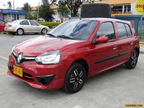 Renault Clio Clio Style Sport