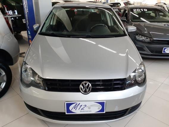 Volkswagen Polo Sedan 1.6 Mi 8v