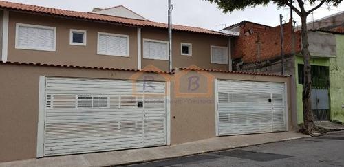 Sobrado Para Venda No Bairro Jardim Planalto, 2 Dorm, 2 Vagas, 60 M - 02