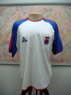 Camisa Futebol Parana Curitiba Pr Lecoq Jogo 2181