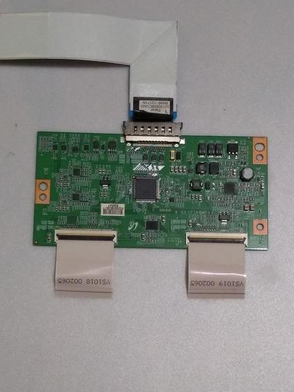 Placa T-con Tv Samsung Ln32c530f1m F60mb4c2lvo.6