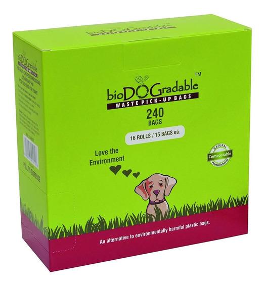 Bolsas Ecologicas De Residuos Para Perros Biodogradable
