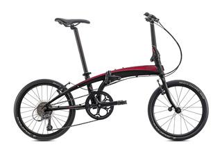 Bicicleta Plegable Urbana Rodado 20 - Tern Verge N8
