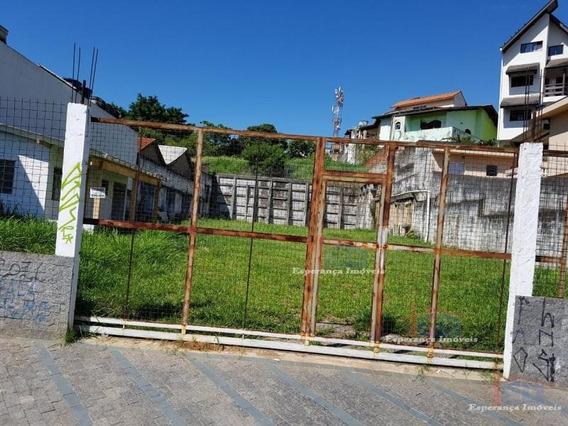 Ref.: 4524 - Terrenos Em Osasco Para Aluguel - L4524