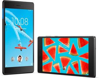 Tablet Lenovo Tab E7 Tb-7104f,1gb,7p,8gb,wifi,android 8.1