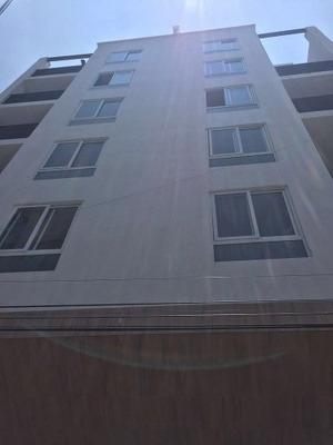 Edificio Nuevo, Muy Bien Ubicado, Acabados De Lujo!!!