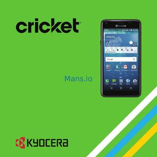 Kyocera Hydro Cricket
