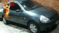 Ford Ka 2004