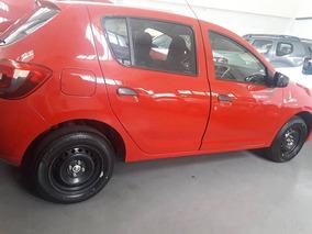 Renault Sandero Financiación 100% Sin Interes ! Nf