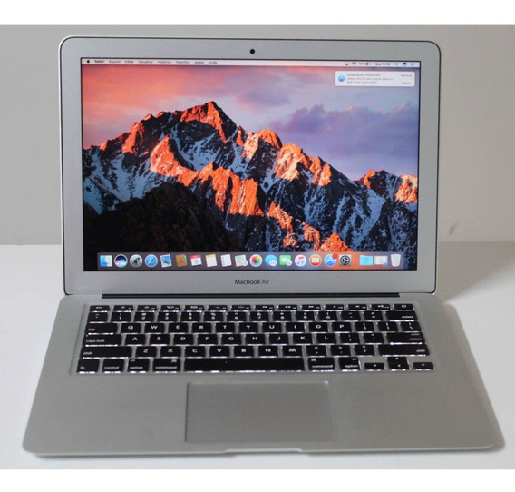 Macbook Air Md761ll/a 13.3