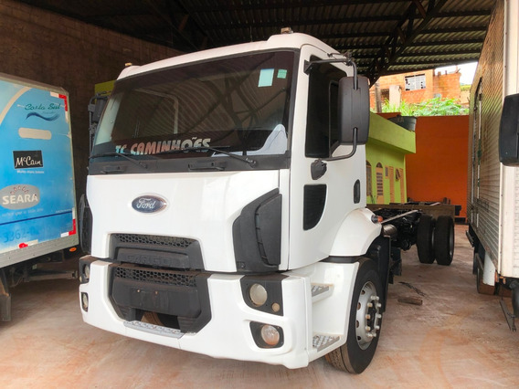 Ford F 1519b Chassi