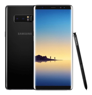 Samsung Galaxy Note 8 64gb + 6gb Dual Sim Nuevo Original