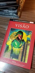 Visão - Salvat - Volume 17