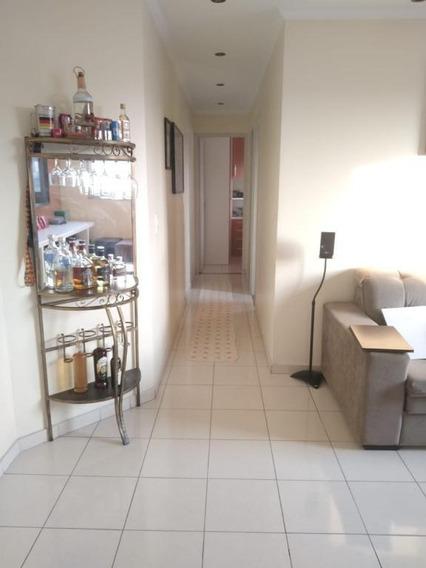Apartamento Em Ipiranga, São Paulo/sp De 49m² 2 Quartos À Venda Por R$ 250.000,00 - Ap328270